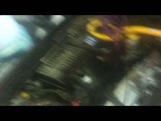 Nissan Laurel HC35 rb 25 det и впуск Rb 26(многодросельный)